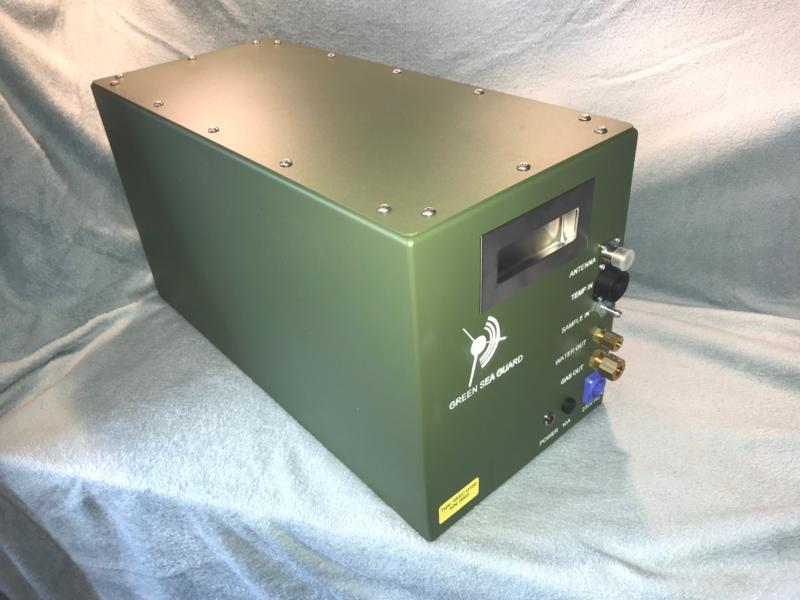 SEEC G100 Gas Analyzer