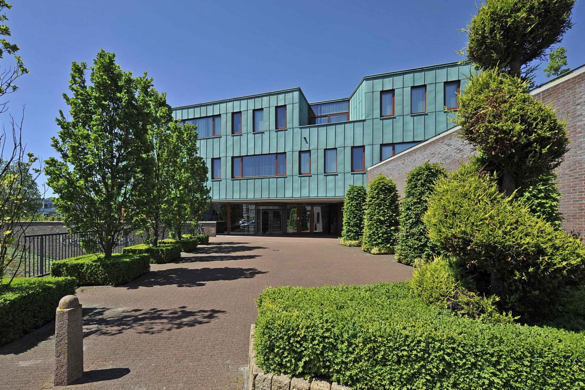 Business Center Geuzenstaete