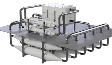 The KuneVerda/Sigma HT-CAES system